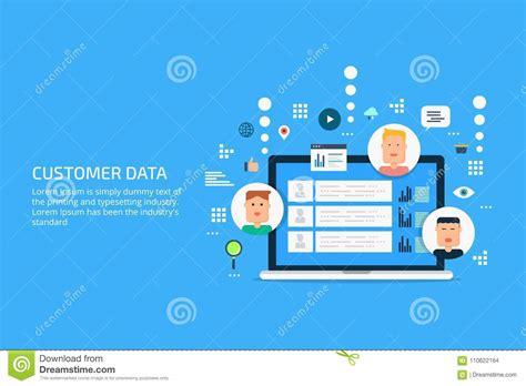 customer data client profile market segmentation