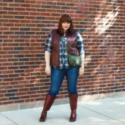 Jeggings Archives Style Plus Curves A Chicago Plus