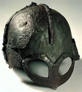 Unique Gjermundbu Helmet - Why Has Only One Viking Age ...