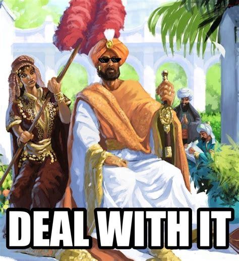 Civ 5 Memes - civilization v meme deal with it deal with it know your meme
