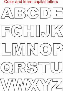 Free printable letters size alphabet gianfredanet for Print letters online