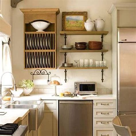 storage ideas for a small kitchen 15 trendy kitchen storage ideas ultimate home ideas 9437
