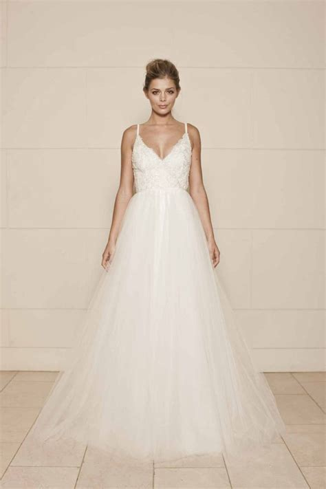 17 best ideas about wedding dress straps on pinterest