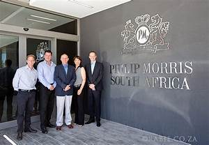 Philip Morris Moves into New Green Century City Offices