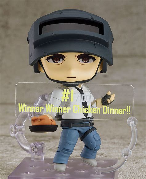 Good Smile Company The Lone Survivor PlayerUnknown's ...