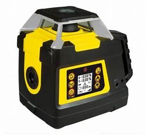 Laser Rotatif Stanley : niveau laser rotatif rl hgw stanley ~ Edinachiropracticcenter.com Idées de Décoration