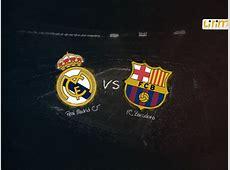 Real Madrid vs Barcelona by lirim1 on DeviantArt