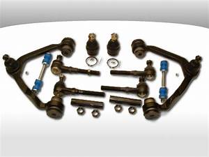 32 2002 Ford F150 Suspension Diagram