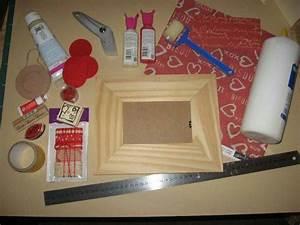 Mon Cadre Photo : cadre photo pour mon valentin nous deux la vie est belle id es et conseils home d co ~ Teatrodelosmanantiales.com Idées de Décoration