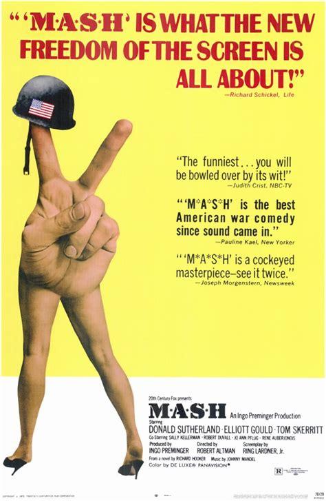 Image result for Robert Altman Mash 1970