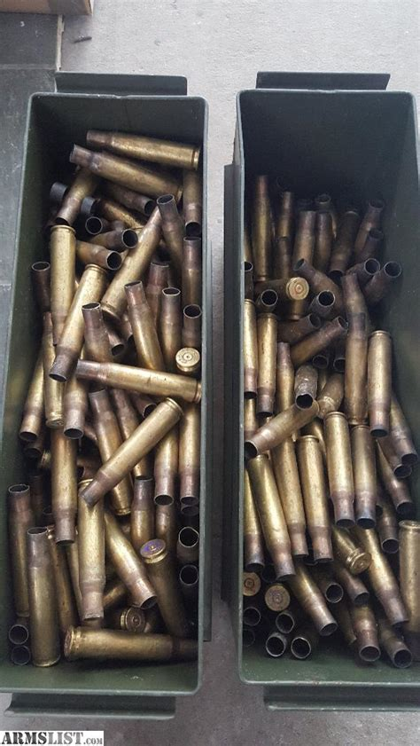 50 Bmg Brass by Armslist For Sale 50 Bmg Brass