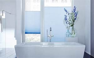 Rollos Für Badezimmer : sichtschutz im bad plissees und rollos f r badezimmer ~ A.2002-acura-tl-radio.info Haus und Dekorationen