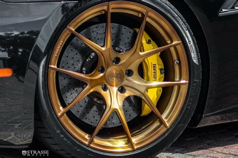 Cars With Bronze Rims : Help Me Pick Caliper New Color