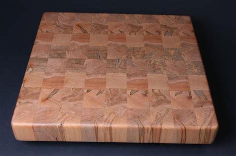 ambrosia maple  grain cutting board  sold