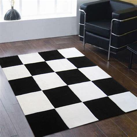 chambre blanc et noir tapis noir et blanc chambre chaios com