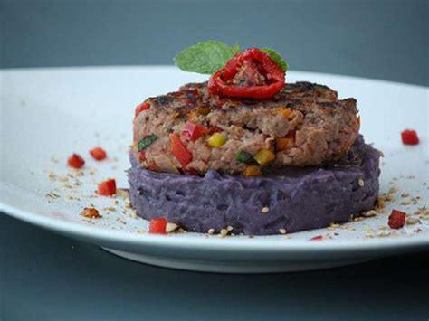 hache de cuisine recettes de steak haché de cuisine