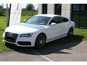 Audi Strasbourg : fm synergie audi a7 sportback s line vendre dachstein annonce n 12649841 ~ Gottalentnigeria.com Avis de Voitures