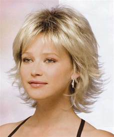 Cute Layered Hairstyles for Short Hair