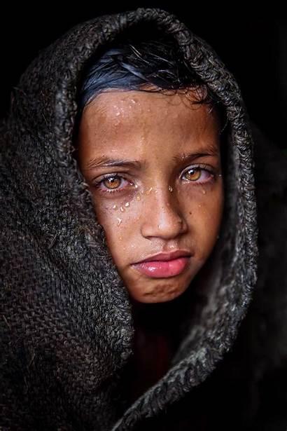 Portrait Portraits Children Mou Aysha Bangladesh Photographer