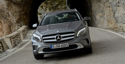 Review Mercedes Gla Class by Mercedes Gla Class Review Caradvice