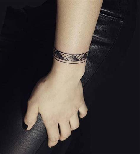 ideas  wrist band tattoo  pinterest