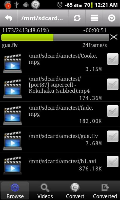 converter android converter android apps para android no play