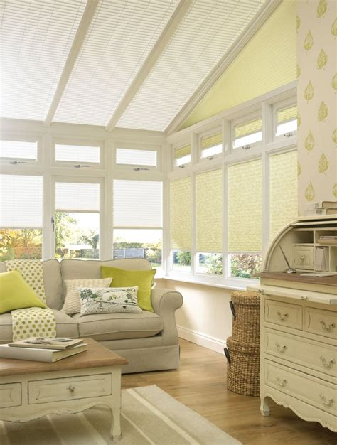 sunroom blinds ideas  pinterest bamboo shades