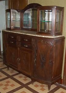 Meuble Art Deco Occasion : meuble bas ancien clasf ~ Teatrodelosmanantiales.com Idées de Décoration