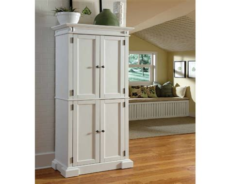 Walmart White Pantry Cabinet by Kitchen Storage Cabinets Free Standing Furnitureteams
