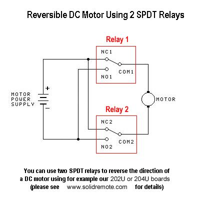 Dc Motor Switch Wiring Diagram by Wifi Relay To Dc Motor Electrical Engineering Stack Exchange