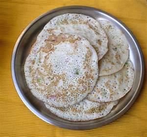 Breakfast for Busy Mornings ~ Onion Uttapam Recipe – Escapades