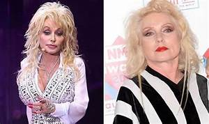 Dolly Parton And Blondie Confirmed To Perform At