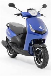 Scooter Neuf Peugeot Vivacity Sporline 50cc