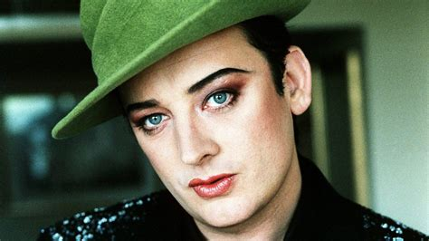 Boy George Images Boy George New Songs Playlists News