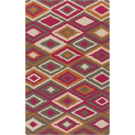 pink and grey area rug 8 x 10 adamas undulatis pink gray and brown outdoor