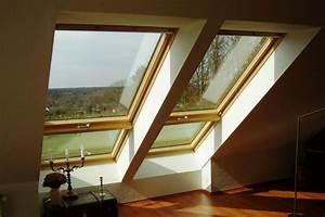 Rehausse Velux Toit Faible Pente : fen tre de toit velux guide dimensions et prix ~ Nature-et-papiers.com Idées de Décoration