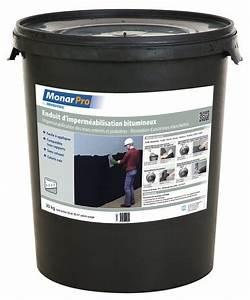Goudron Liquide Brico Depot : bitume de fondation sans solvant 30 kg brico d p t ~ Dailycaller-alerts.com Idées de Décoration