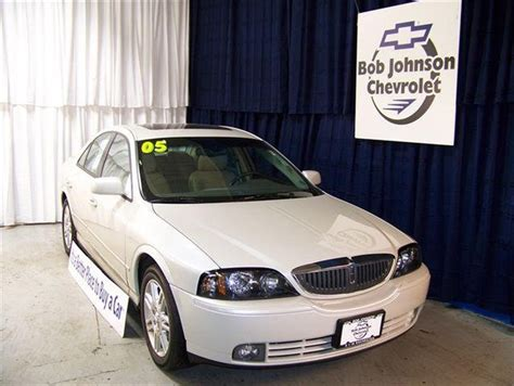 lincoln ls overview cargurus