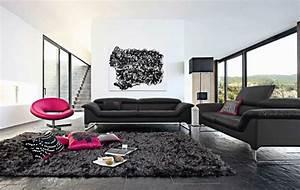canape design par roche bobois en 30 idees magnifiques With meubles de salon roche bobois 10 canape de salon design 48 idees par les top concepteurs