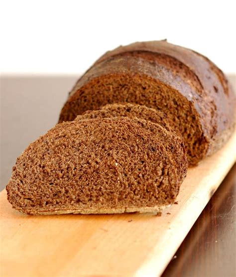 pumpernickel bread sourdough pumpernickel bread the perfect sandwich loaf