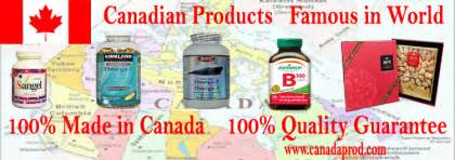 Canadaprod - the First Website Selling Canadian Products ...