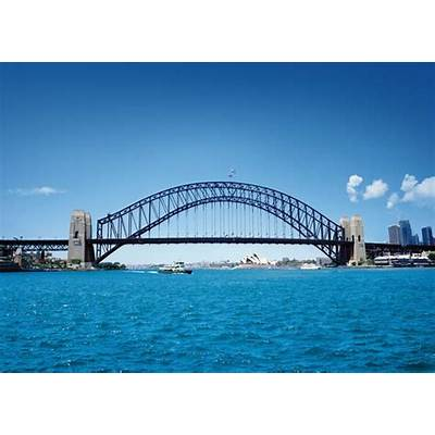Sydney Harbour Bridge - One of Sydney's Top Attractions