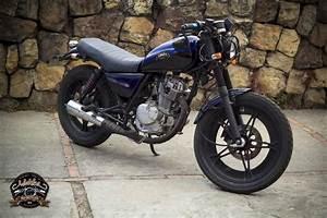 Moto Suzuki 125 : moto suzuki gn 125 modificada corte cafe racer motonetas pinterest cafe racers ~ Maxctalentgroup.com Avis de Voitures