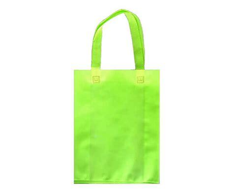 pabrik tas spunbond goodie bag polos custom murah jakarta