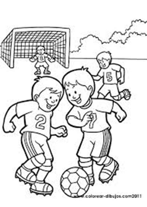 imagenes  pintar de futbol  el  del futbolista