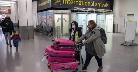 liburan  luar negeri ilegal mulai senin  denda   melanggar aturan perjalanan