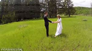 wedding photographer zack nelson39s drone collides with With wedding drone footage
