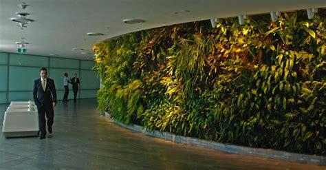 home interior garden vertical gardens