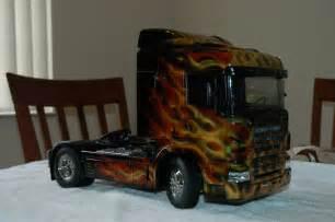 Custom RC Semi Trucks for Sale
