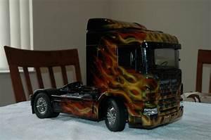 Custom Rc Semi Trucks For Sale | Autos Weblog